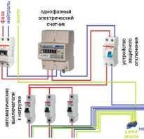 Как правильно подключить электросчетчик