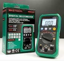 Мультиметр как пользоваться в автомобиле