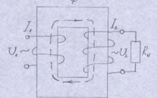 Для чего предназначен трансформатор тока