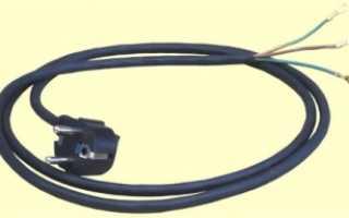 Маркировка кабелей и их расшифровка