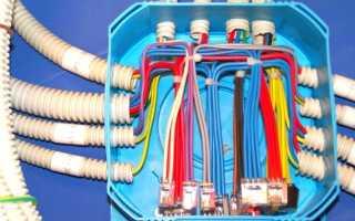 Соединить провода без пайки
