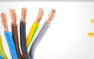Сечение кабеля и нагрузка