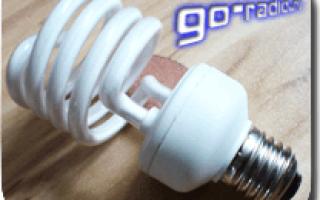 Ремонт ламп дневного света своими руками