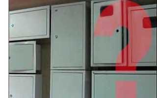 Как правильно подключить автомат в щитке