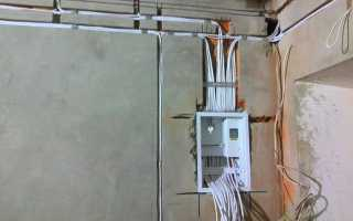Как проверить проводку в квартире