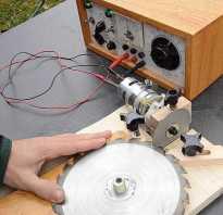 Как узнать обороты электродвигателя