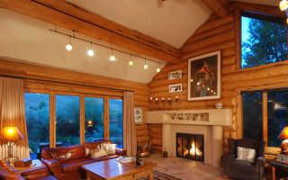 Кабель для проводки в деревянном доме
